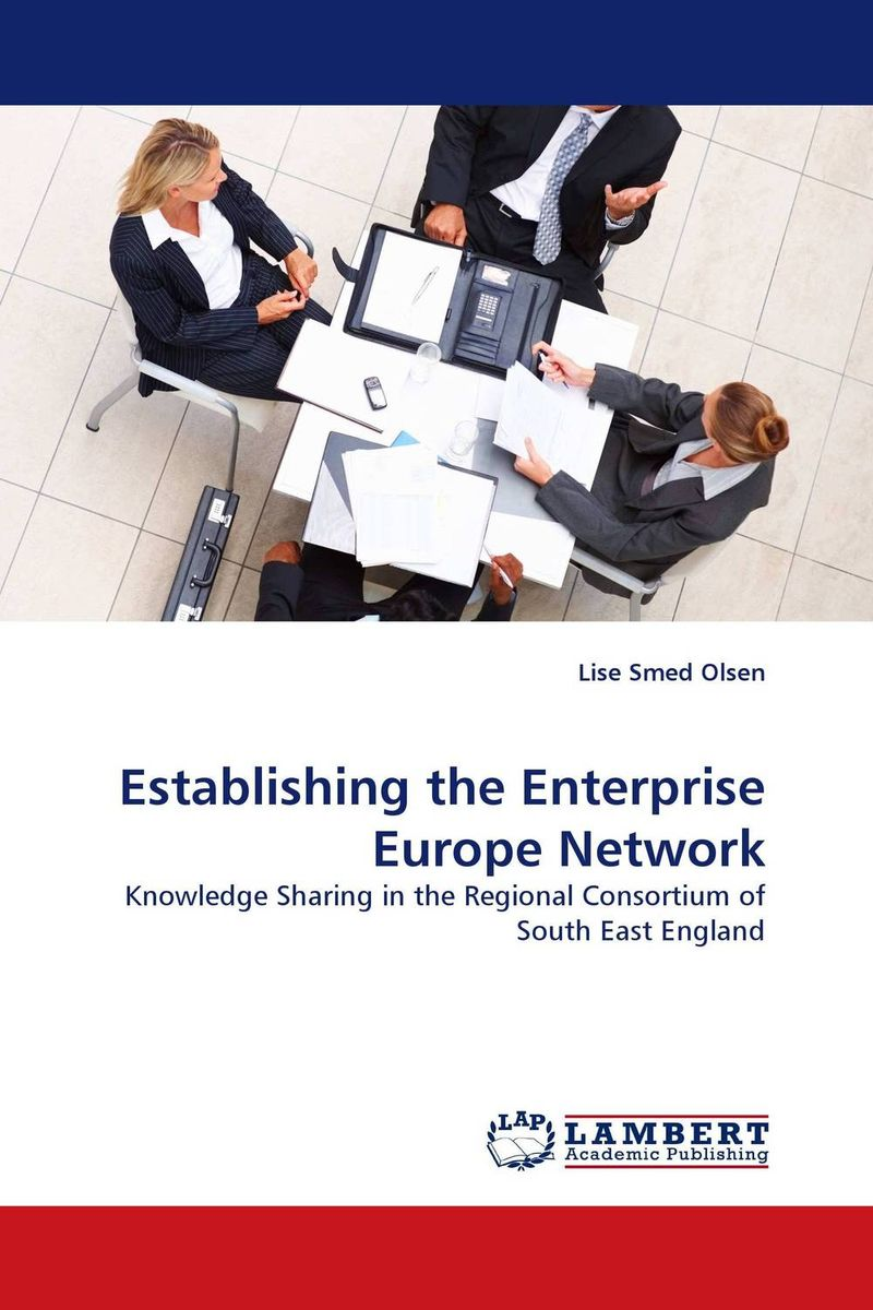 Establishing the Enterprise Europe Network corporate governance and enterprise restructuring in southeast europe