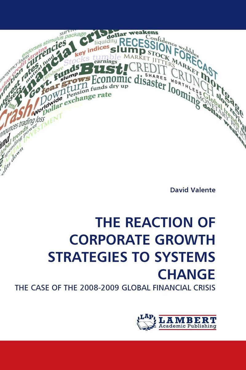 THE REACTION OF CORPORATE GROWTH STRATEGIES TO SYSTEMS CHANGE customer orientation as a basis for corporate growth