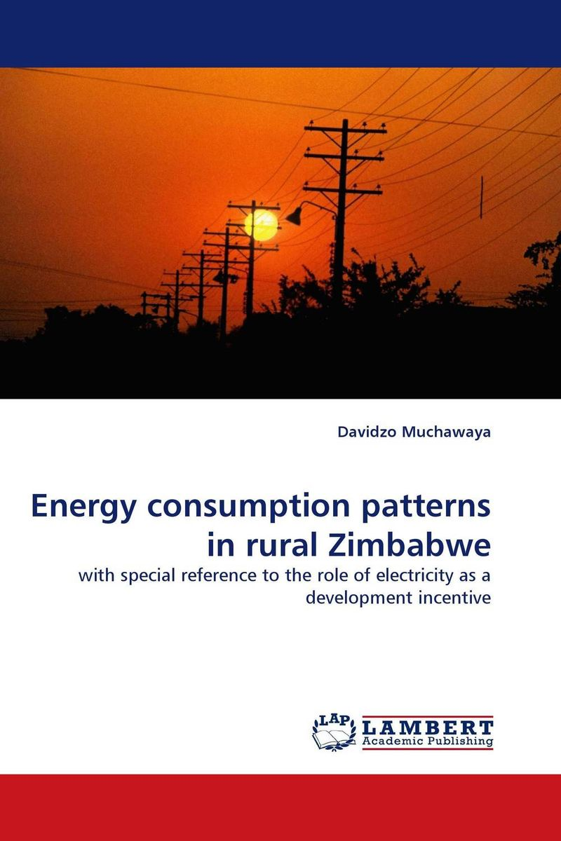 Energy consumption patterns in rural Zimbabwe lawrence maumbi michelo analysis of nongovernmental organisation in rural development