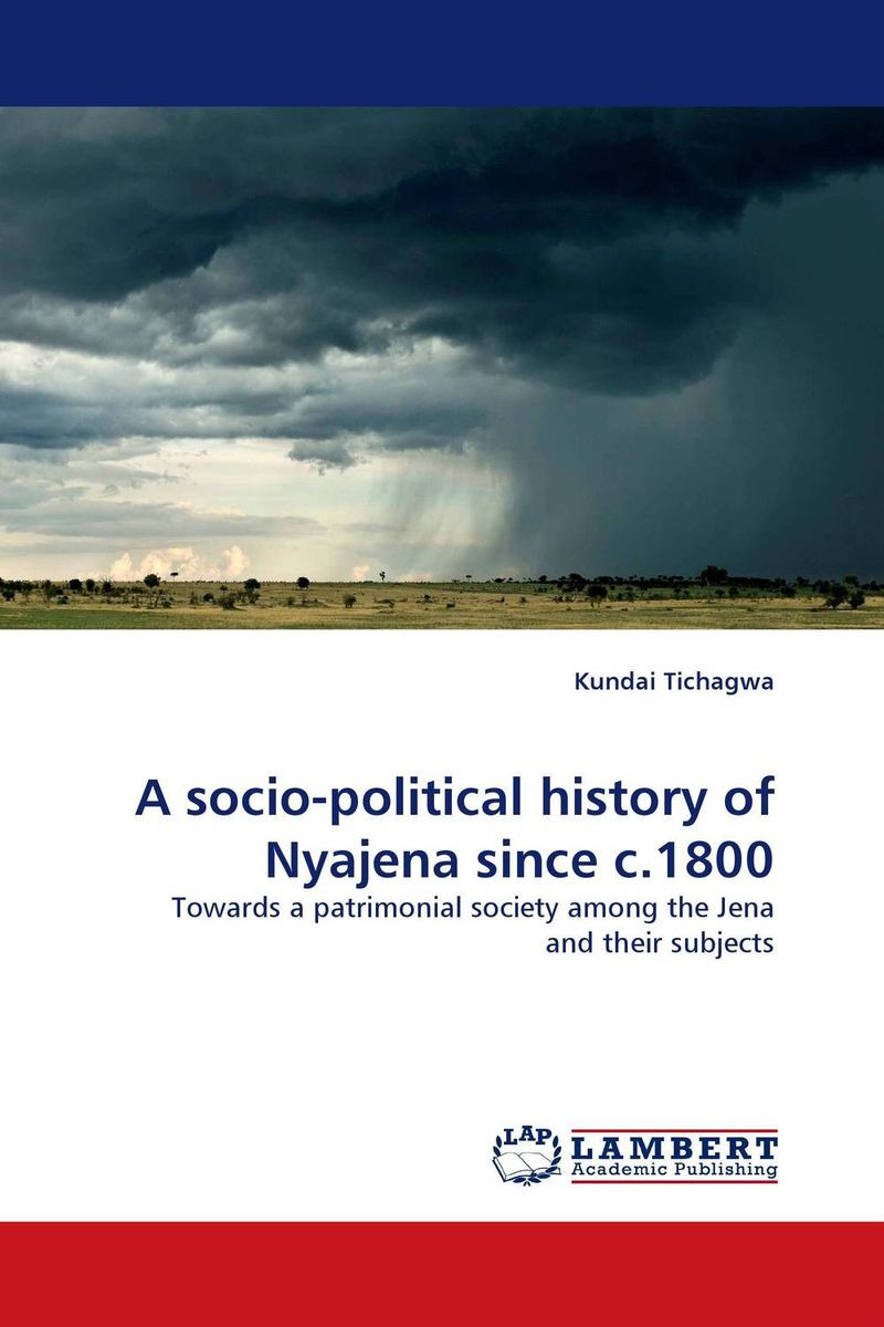 A socio-political history of Nyajena since c.1800 samuel richardson clarissa or the history of a young lady vol 8
