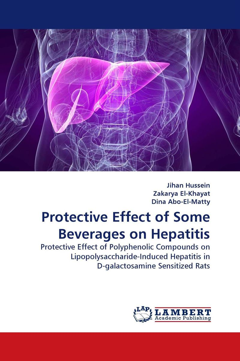 Protective Effect of Some Beverages on Hepatitis beverages and food additives ternate pinellia extract