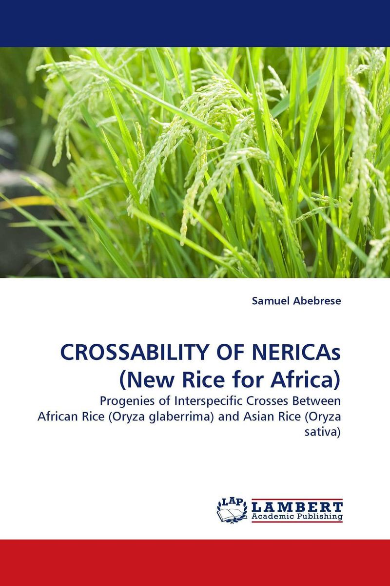CROSSABILITY OF NERICAs (New Rice for Africa)