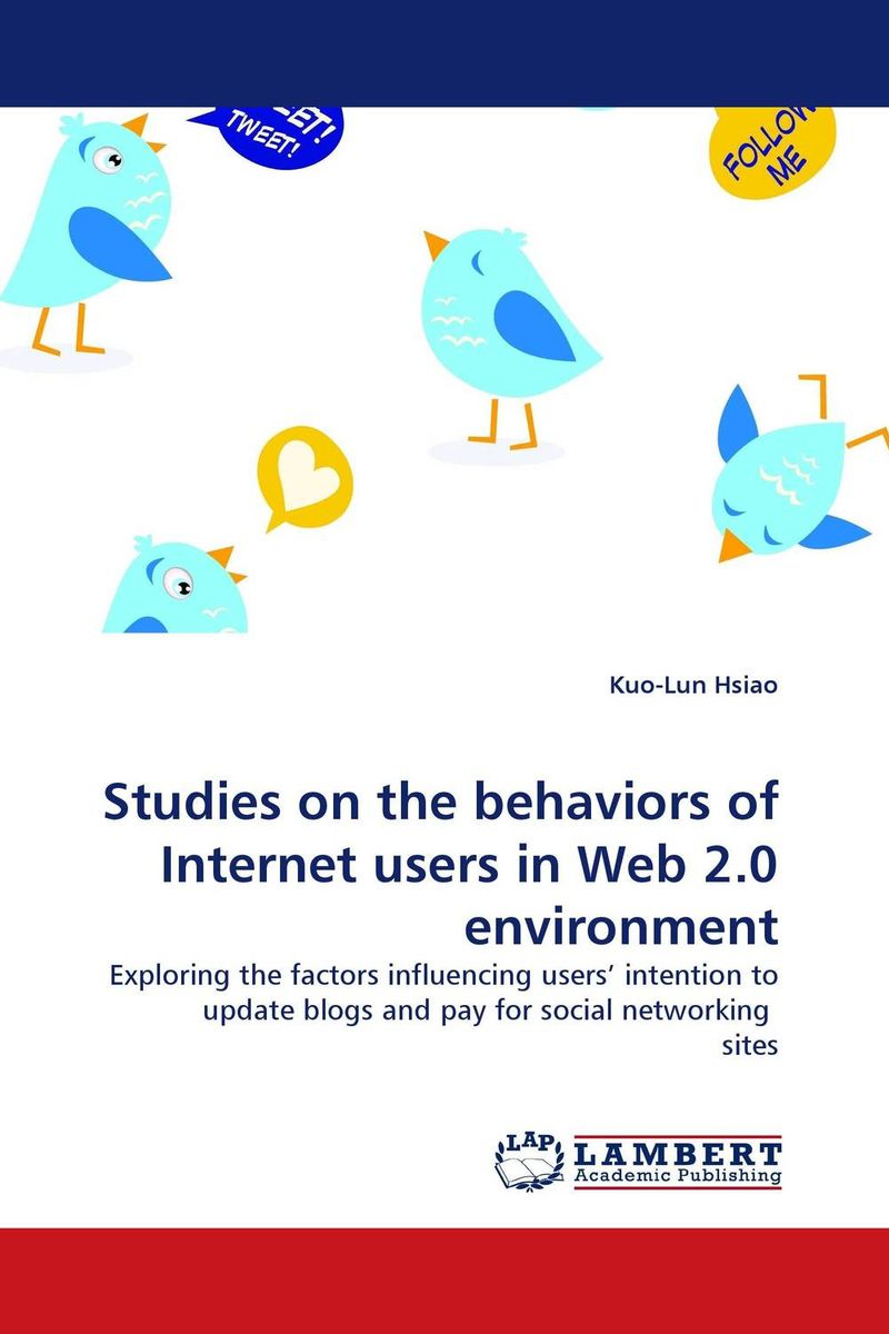 Studies on the behaviors of Internet users in Web 2.0 environment amit grover compression techniques in slow internet environment