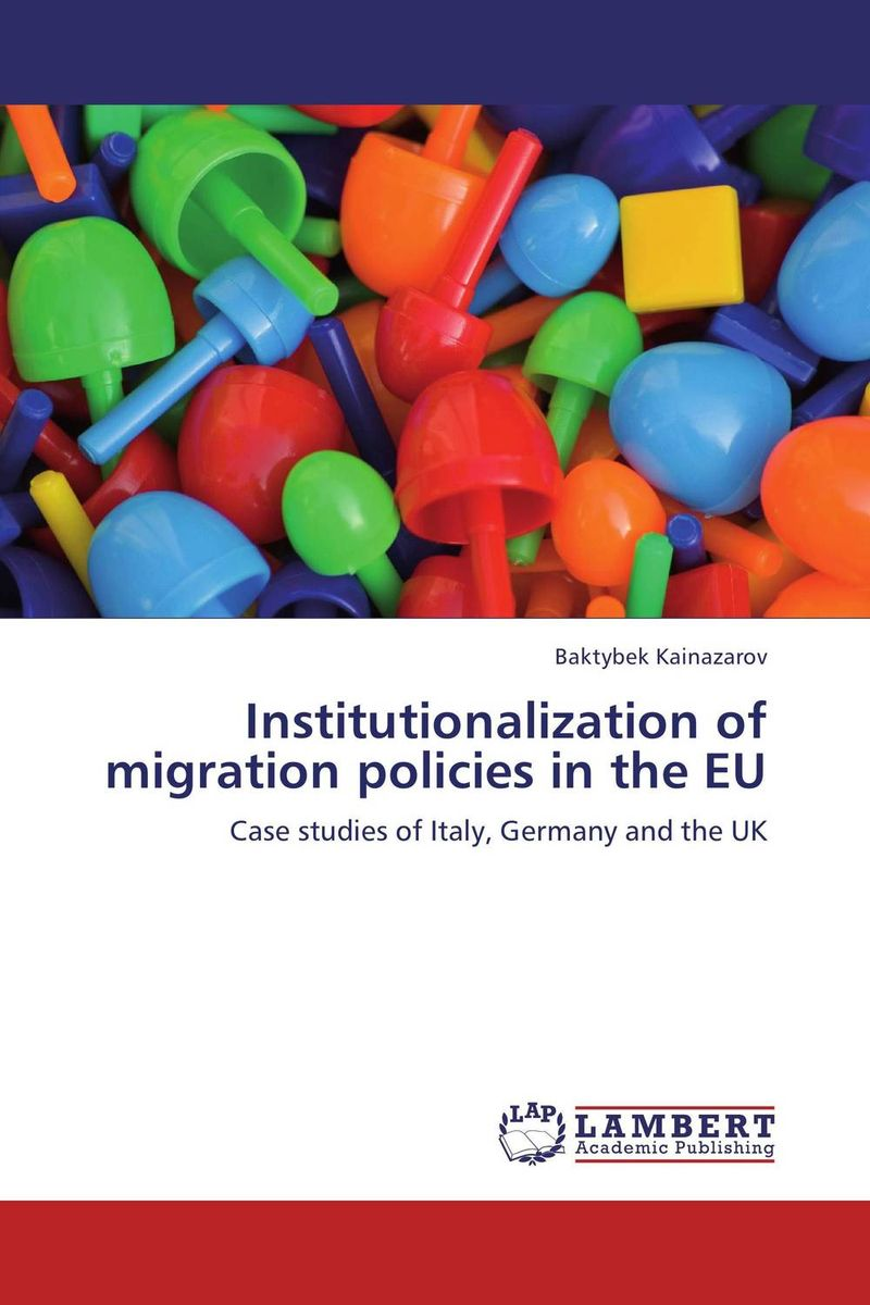 Institutionalization of migration policies in the EU linda mcdowell working lives gender migration and employment in britain 1945 2007
