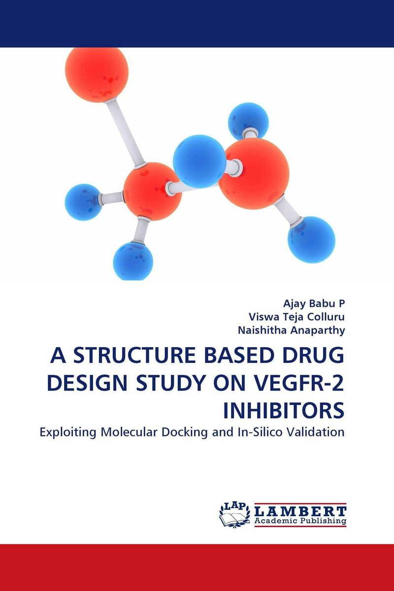 A STRUCTURE BASED DRUG DESIGN STUDY ON VEGFR-2 INHIBITORS