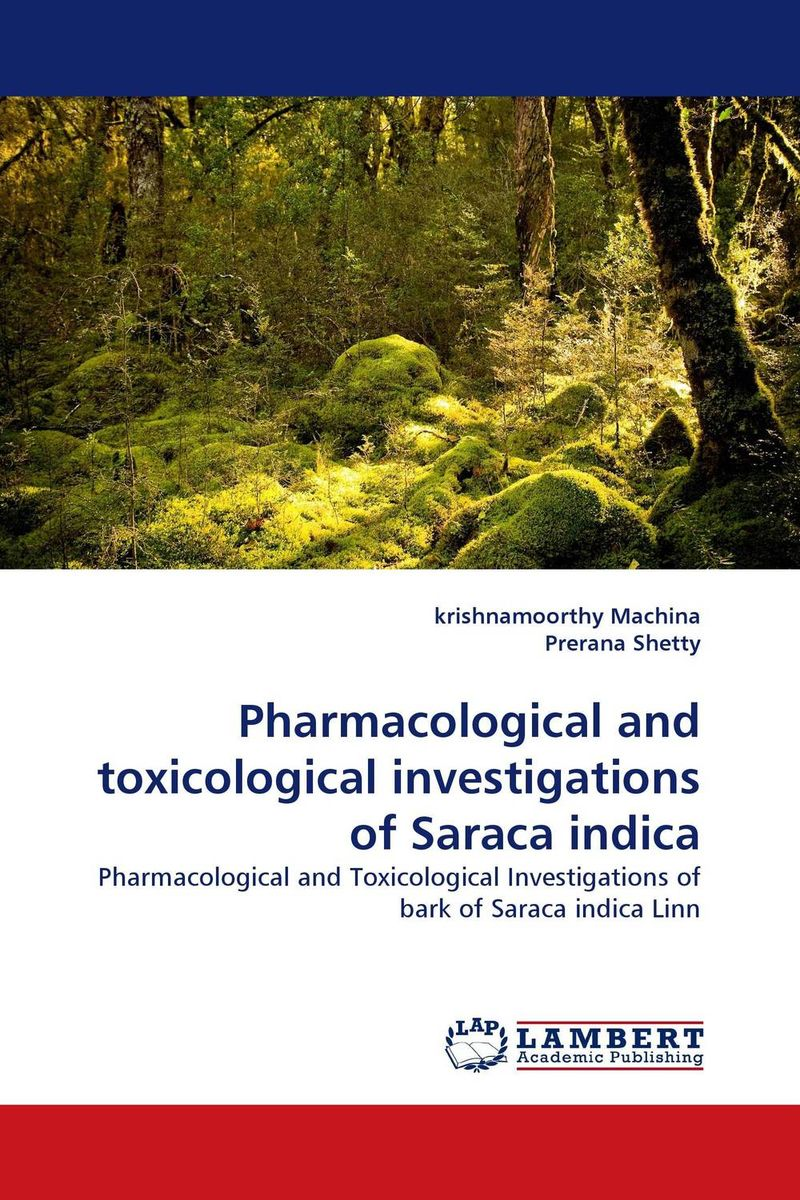 Pharmacological and toxicological investigations of Saraca indica 100% purity pomegranate bark extract powder 20%