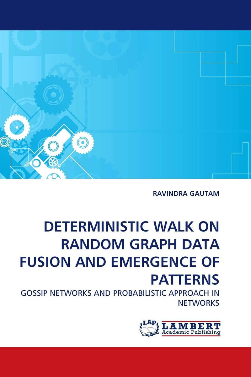 DETERMINISTIC WALK ON RANDOM GRAPH DATA FUSION AND EMERGENCE OF PATTERNS md hesam akhter and ali nawaz naqvi rank fusion of results from multiple search engines