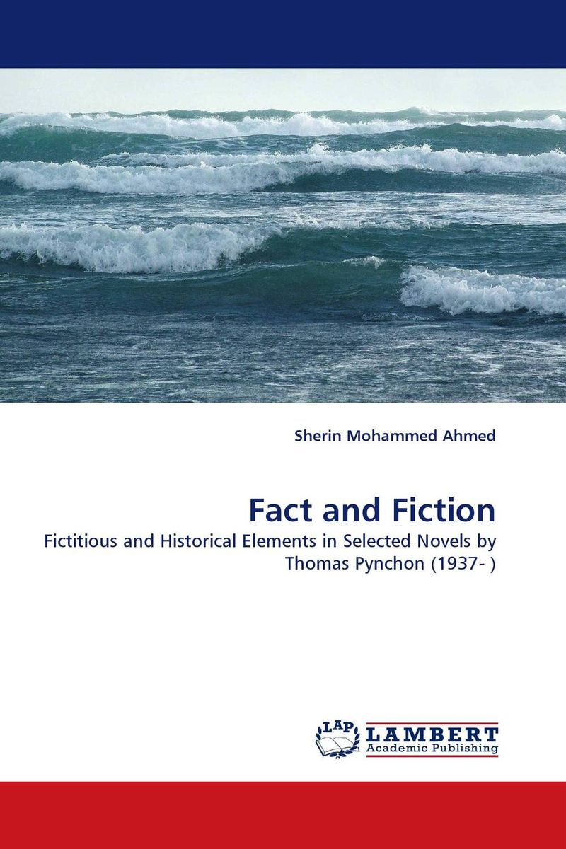 Fact and Fiction faulks on fiction