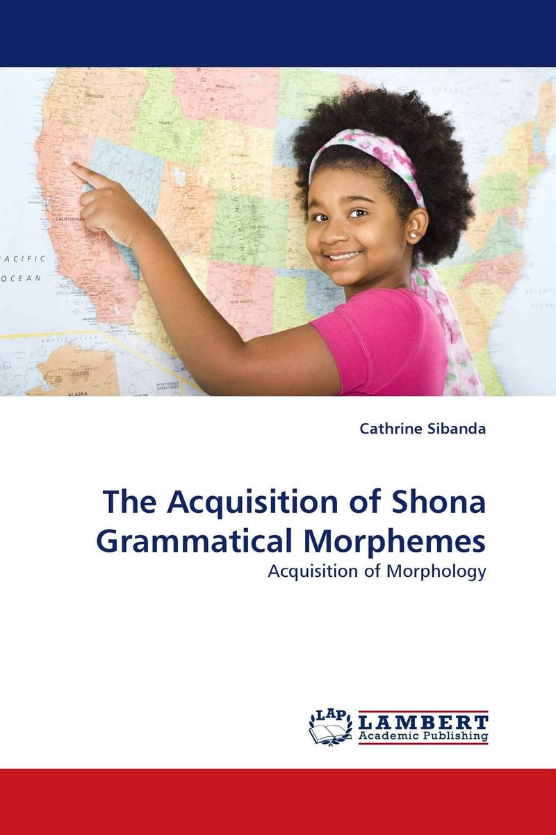 The Acquisition of Shona Grammatical Morphemes dickins r the children s book of art