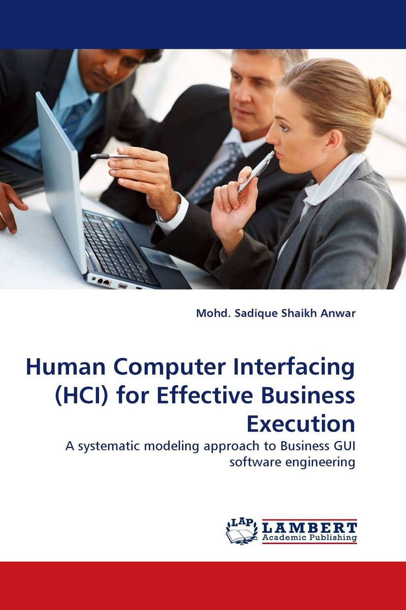 Human Computer Interfacing (HCI) for Effective Business Execution sip phone application on single board computer with arm microprocessor