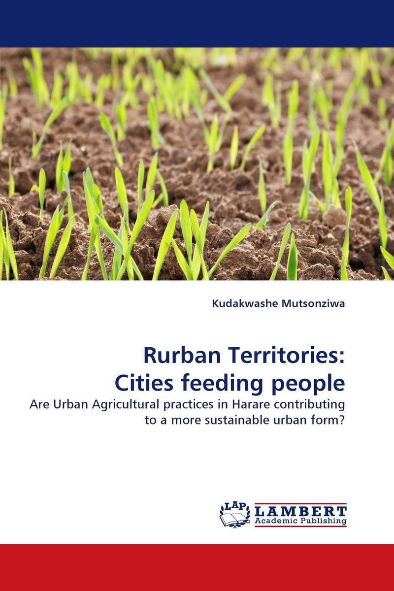 Rurban Territories: Cities feeding people emerging issues on sustainable urban development
