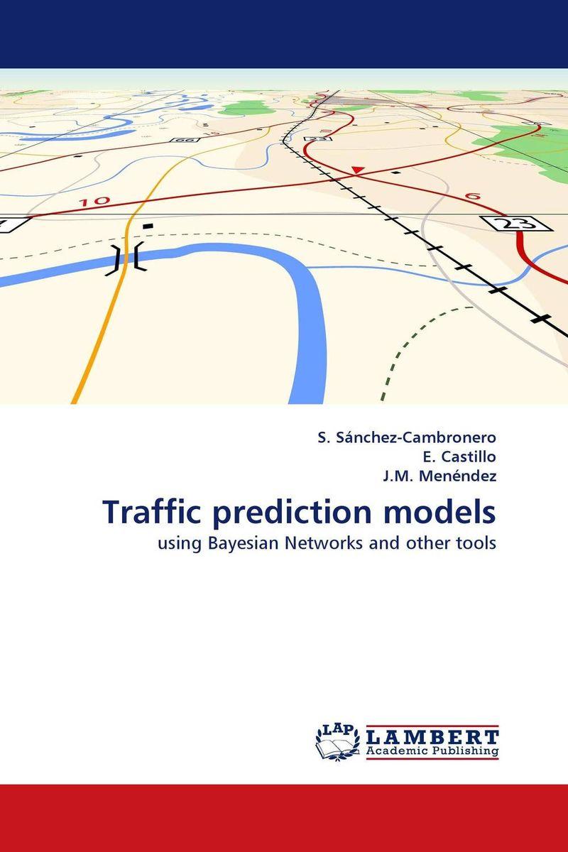 Traffic prediction models