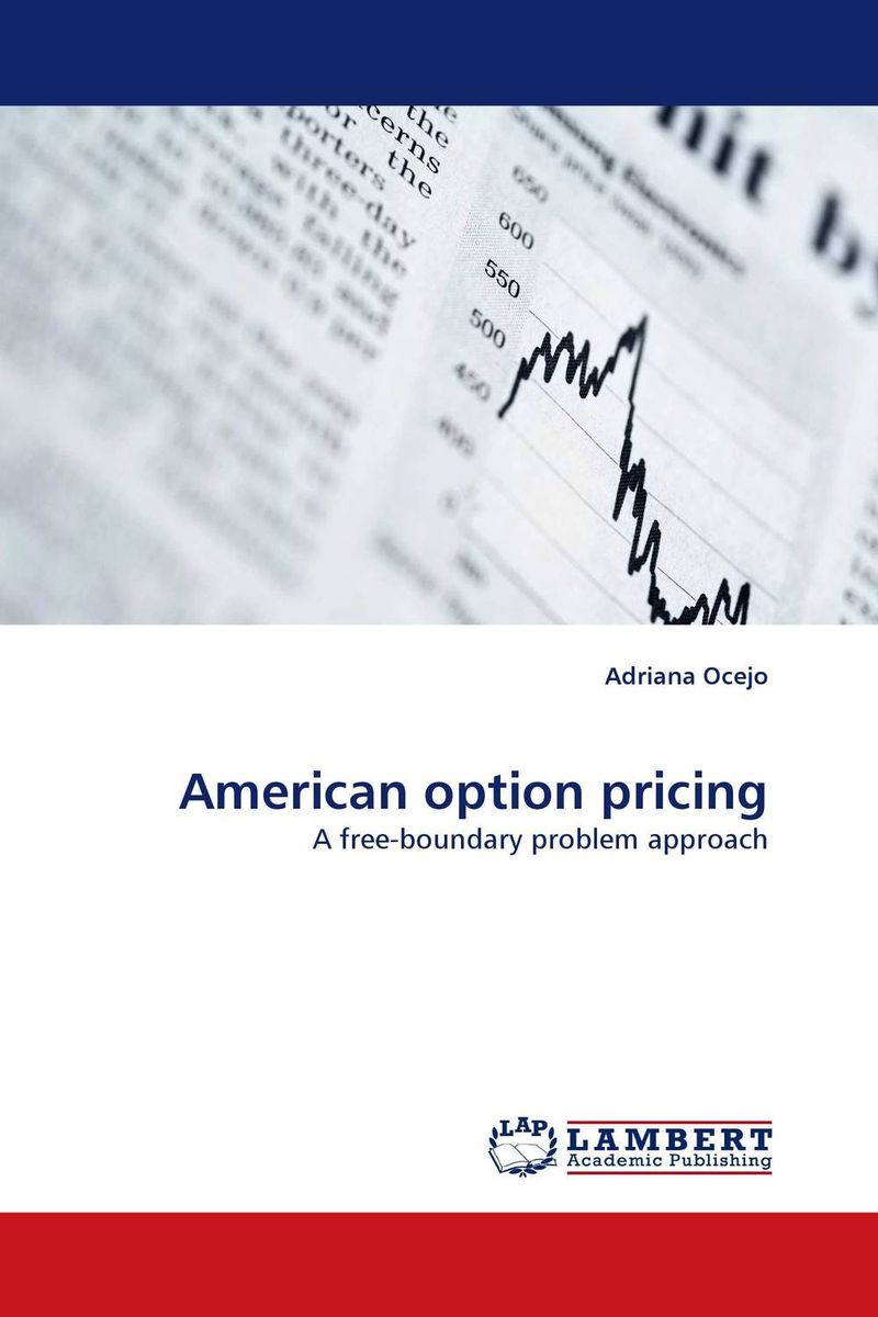 American option pricing painted by a distant hand – mimbres pottery of the american southwest