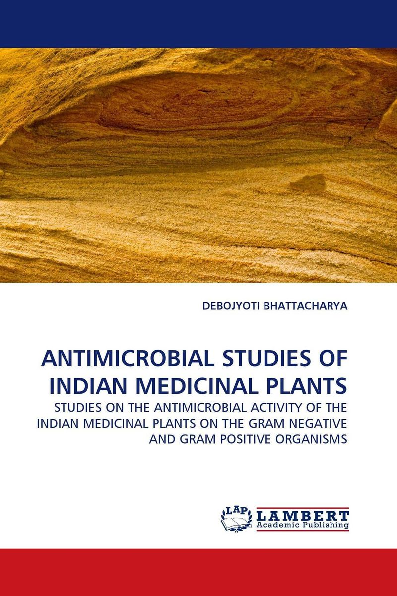ANTIMICROBIAL STUDIES OF INDIAN MEDICINAL PLANTS basilur radella green зеленый листовой чай 100 г
