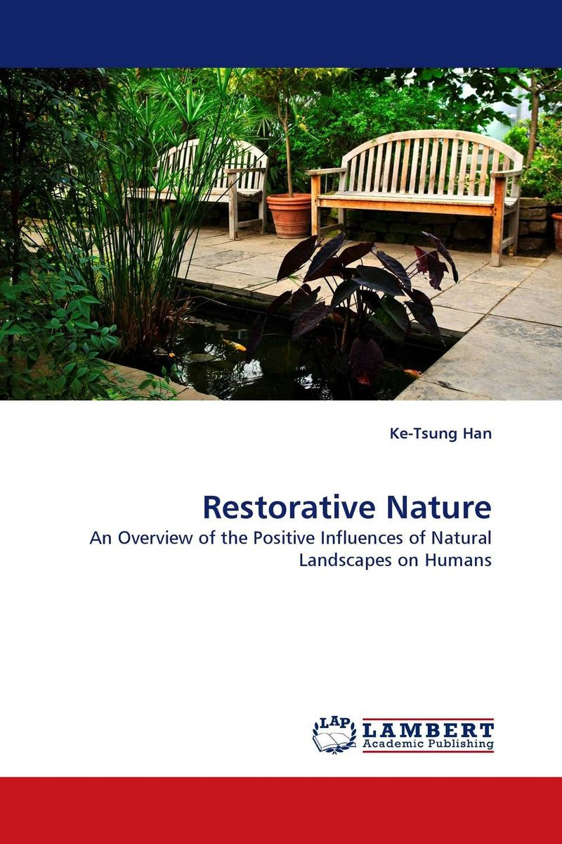 Restorative Nature the boy next door