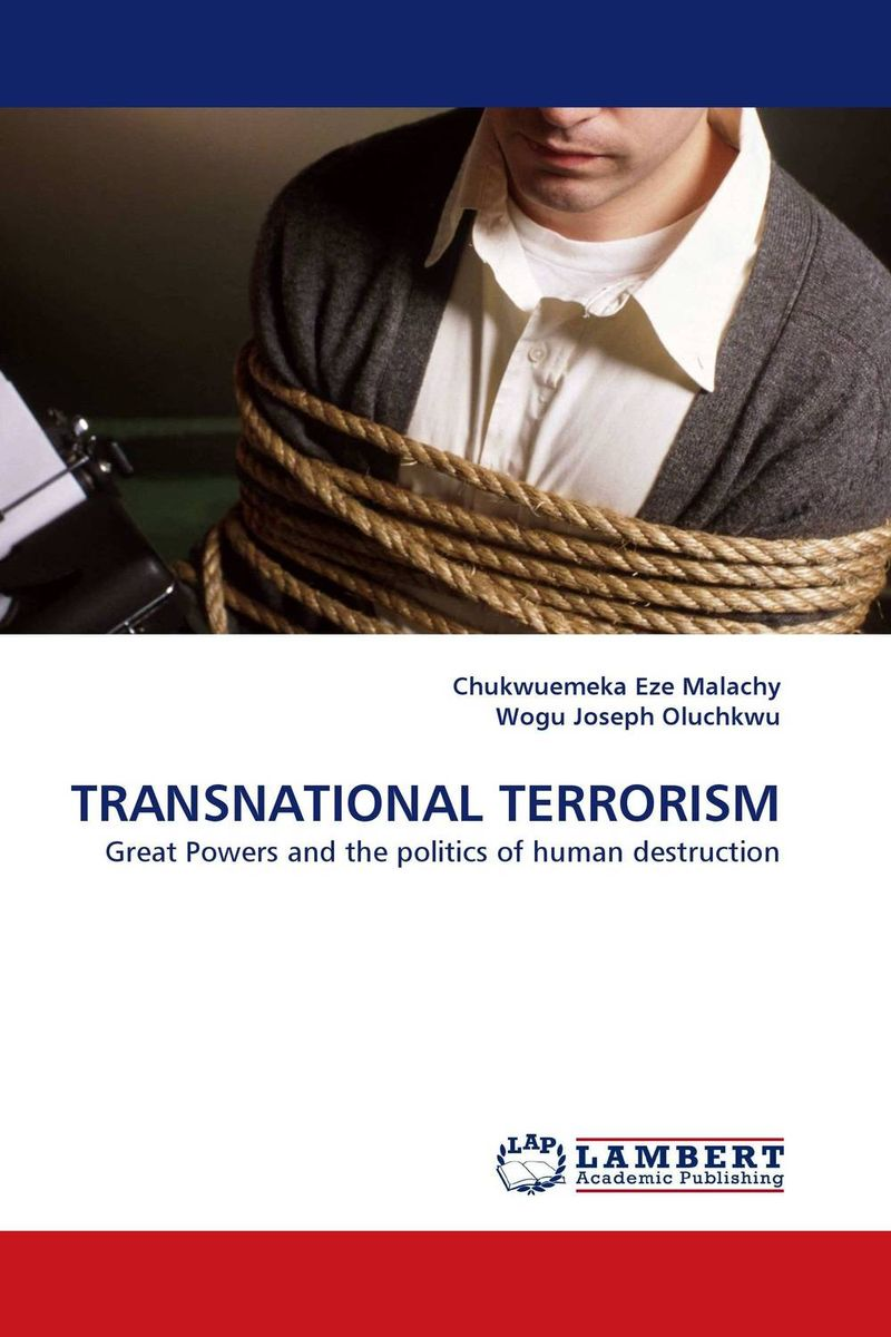 TRANSNATIONAL TERRORISM islam between jihad and terrorism