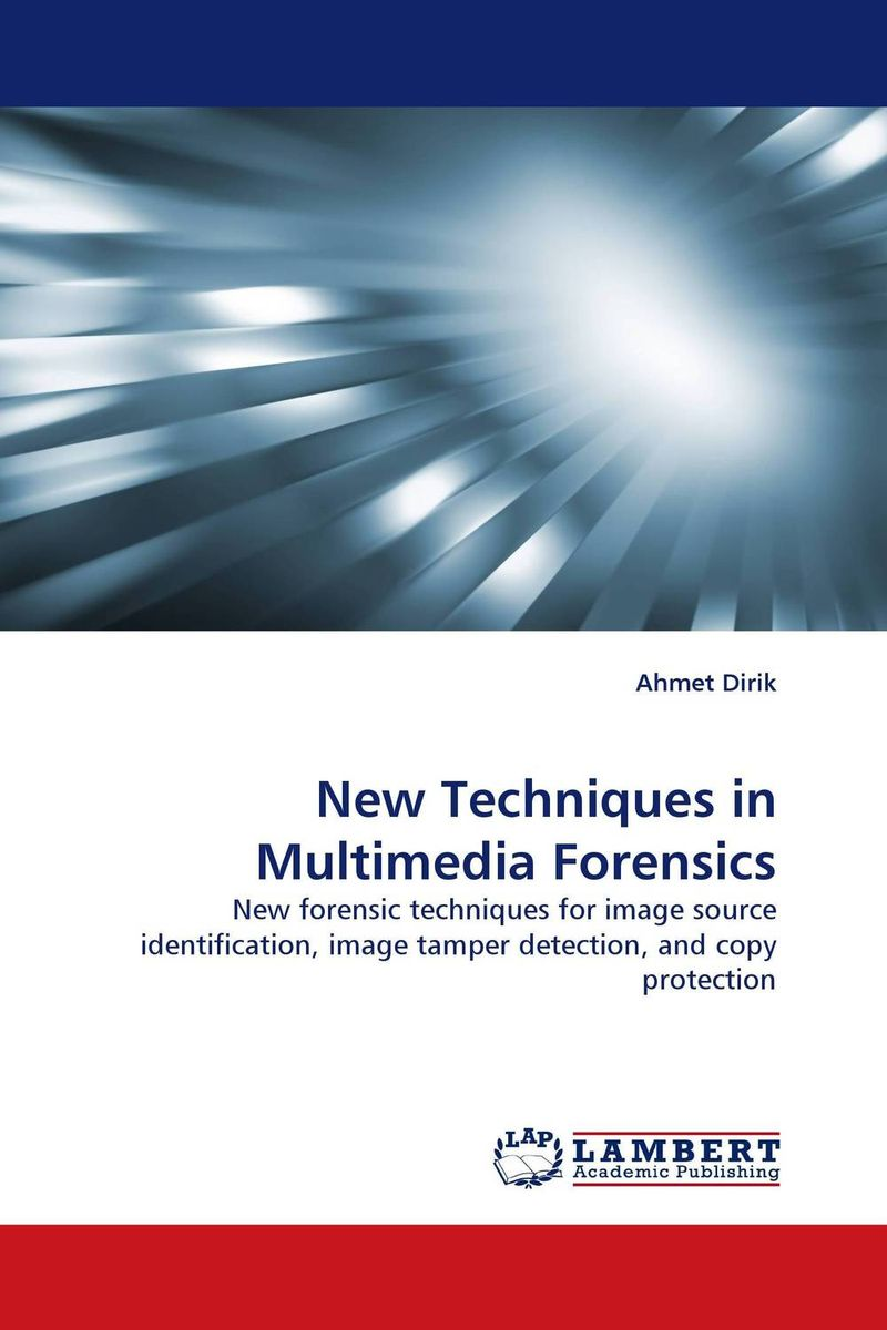 New Techniques in Multimedia Forensics in situ detection of dna damage methods and protocols
