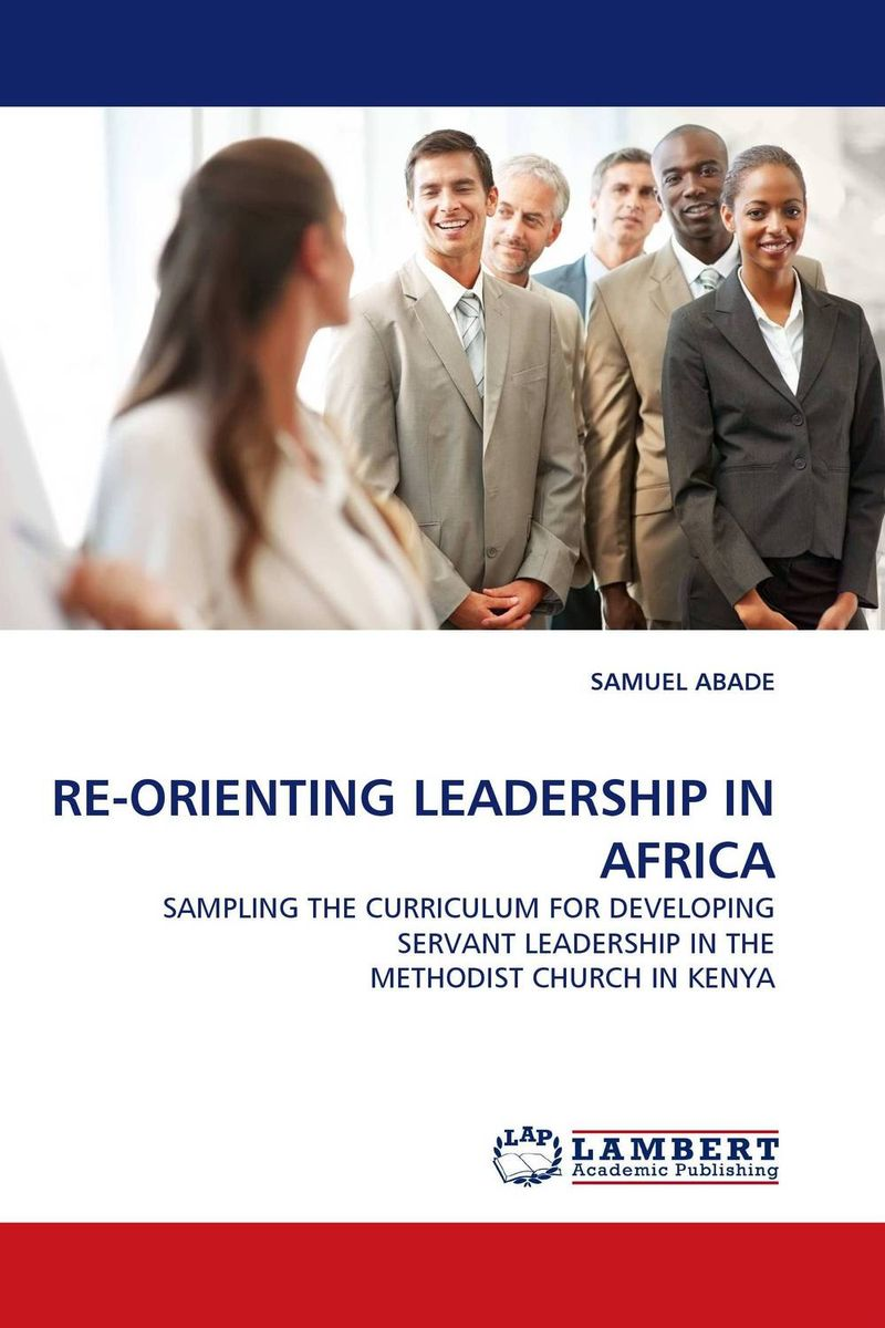 RE-ORIENTING LEADERSHIP IN AFRICA thomas cleary the book of leadership and strategy