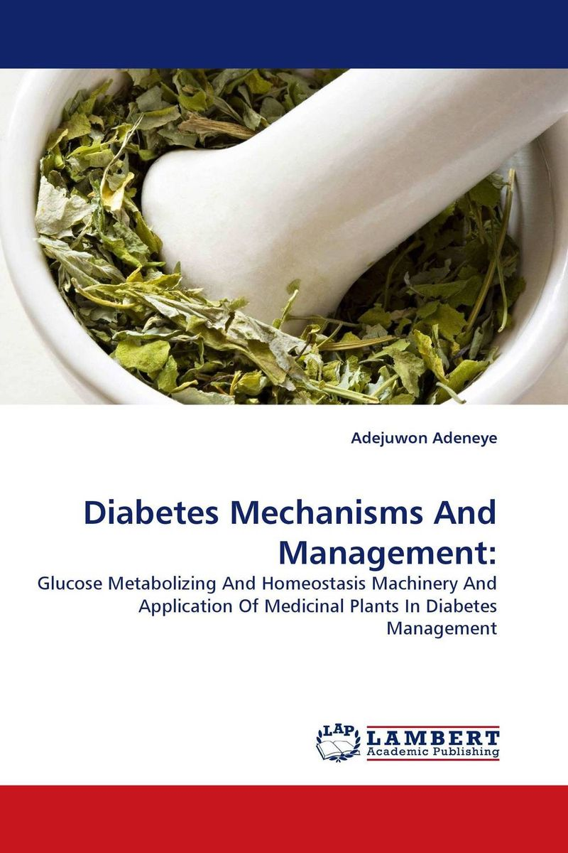 Diabetes Mechanisms And Management: the diagnosis and management of agitation