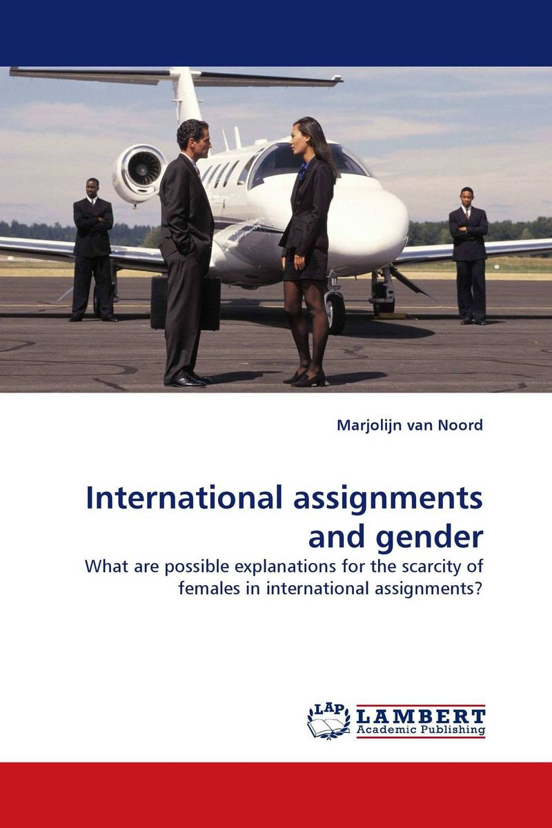 International assignments and gender