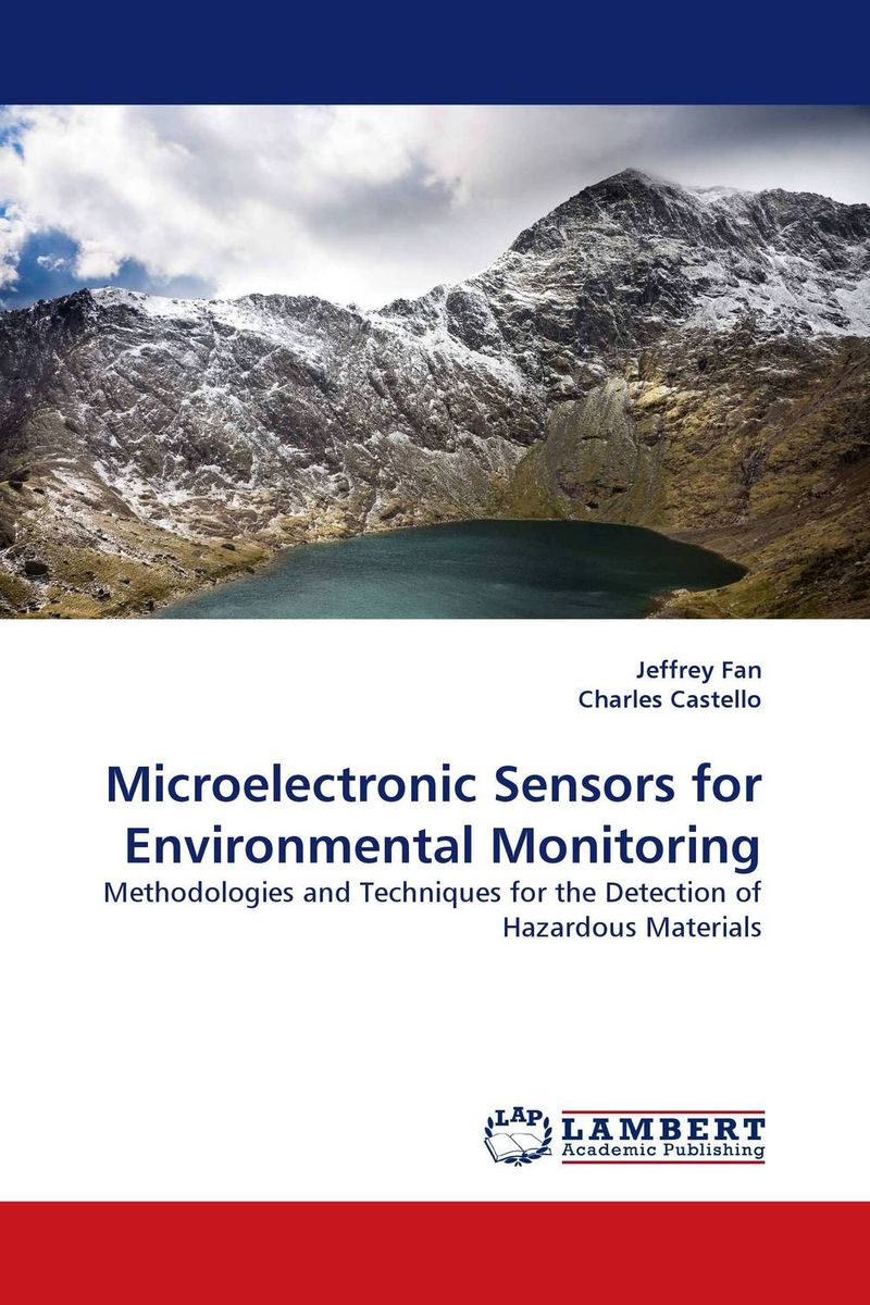Microelectronic Sensors for Environmental Monitoring sampling and analysis of environmental chemical pollutants a complete guide