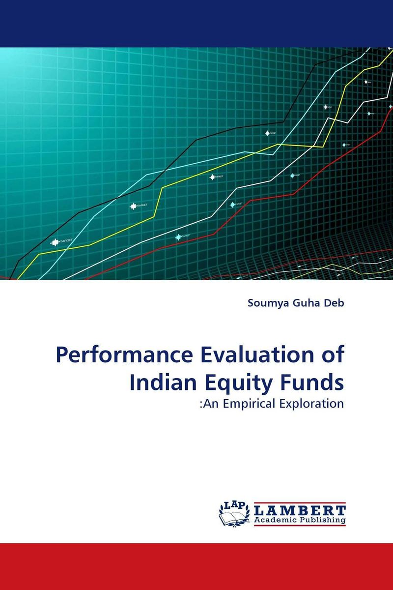 Performance Evaluation of Indian Equity Funds купить
