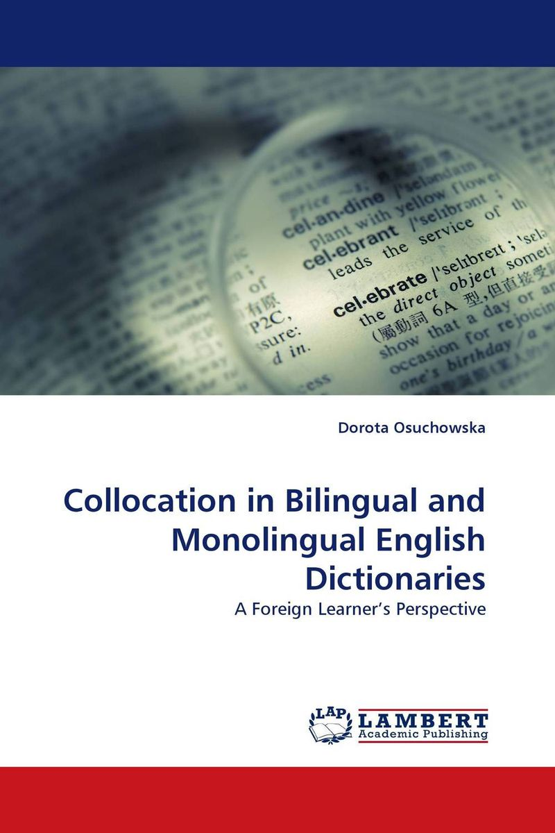 Collocation in Bilingual and Monolingual English Dictionaries quantitative risk assessment for maritime safety management