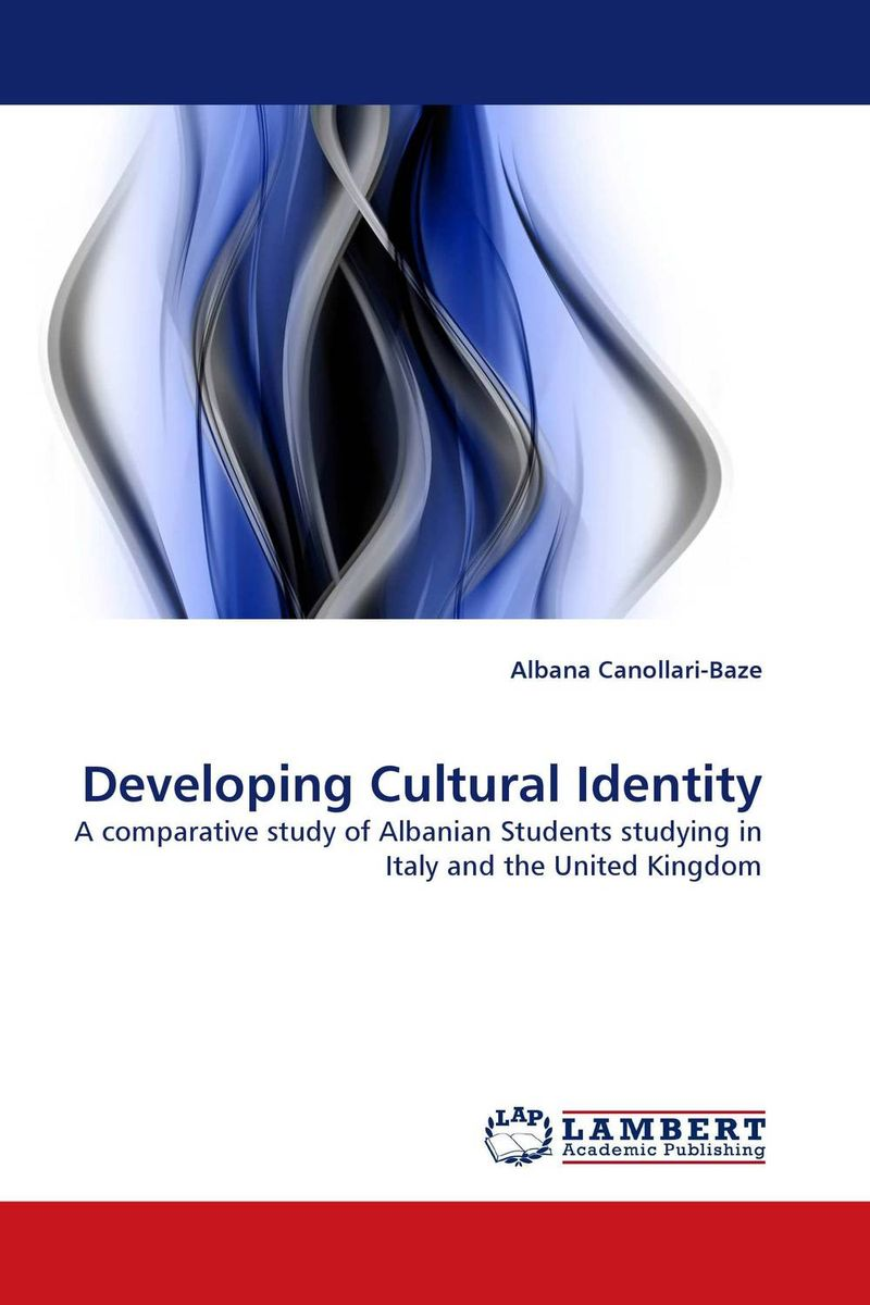 Developing Cultural Identity the identity of the i of the confessions of jeremiah