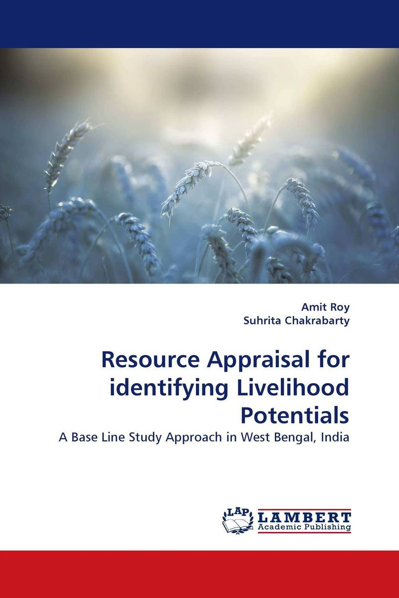 Resource Appraisal for identifying Livelihood Potentials driven to distraction