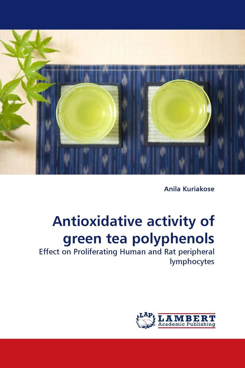 Antioxidative activity of green tea polyphenols cerruti 1881 cra009a211i