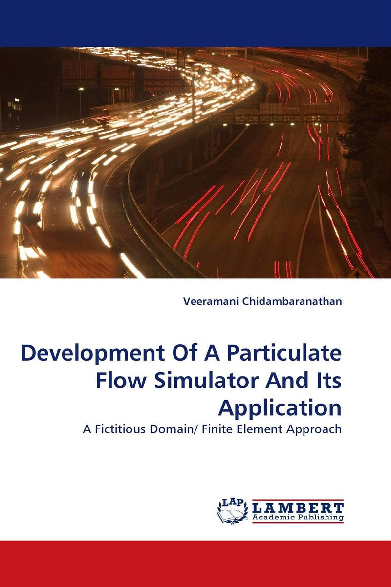 Development Of A Particulate Flow Simulator And Its Application development of a computational interface for small hydropower plant