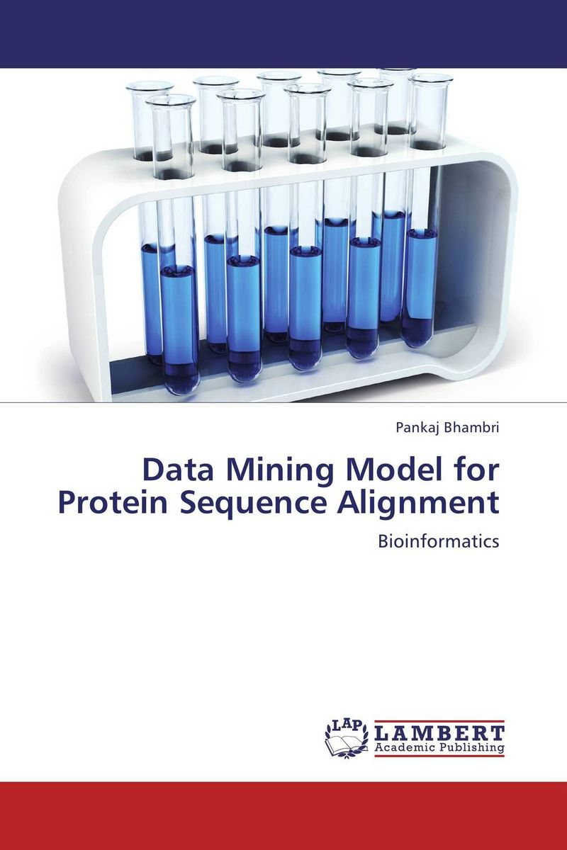 Data Mining Model for Protein Sequence Alignment managing the store