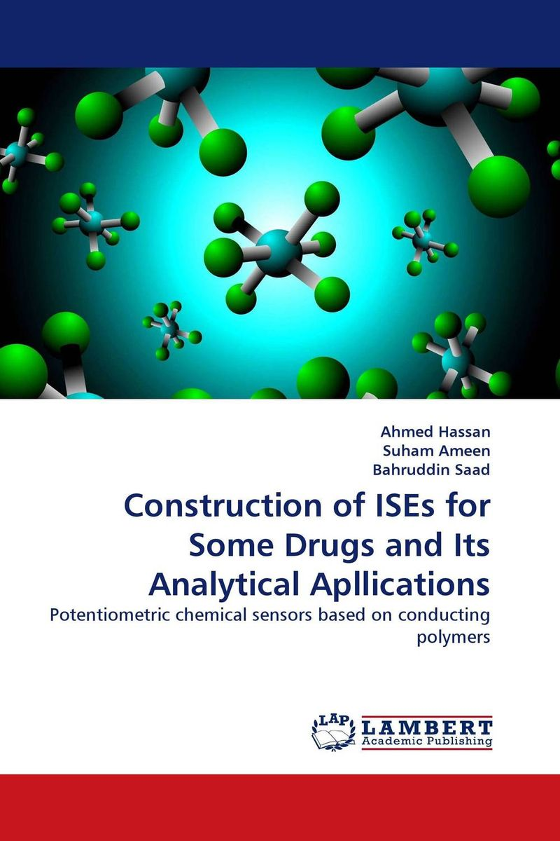 Construction of ISEs for Some Drugs and Its Analytical Apllications fei dai and ming lu applied close range photogrammetry in construction