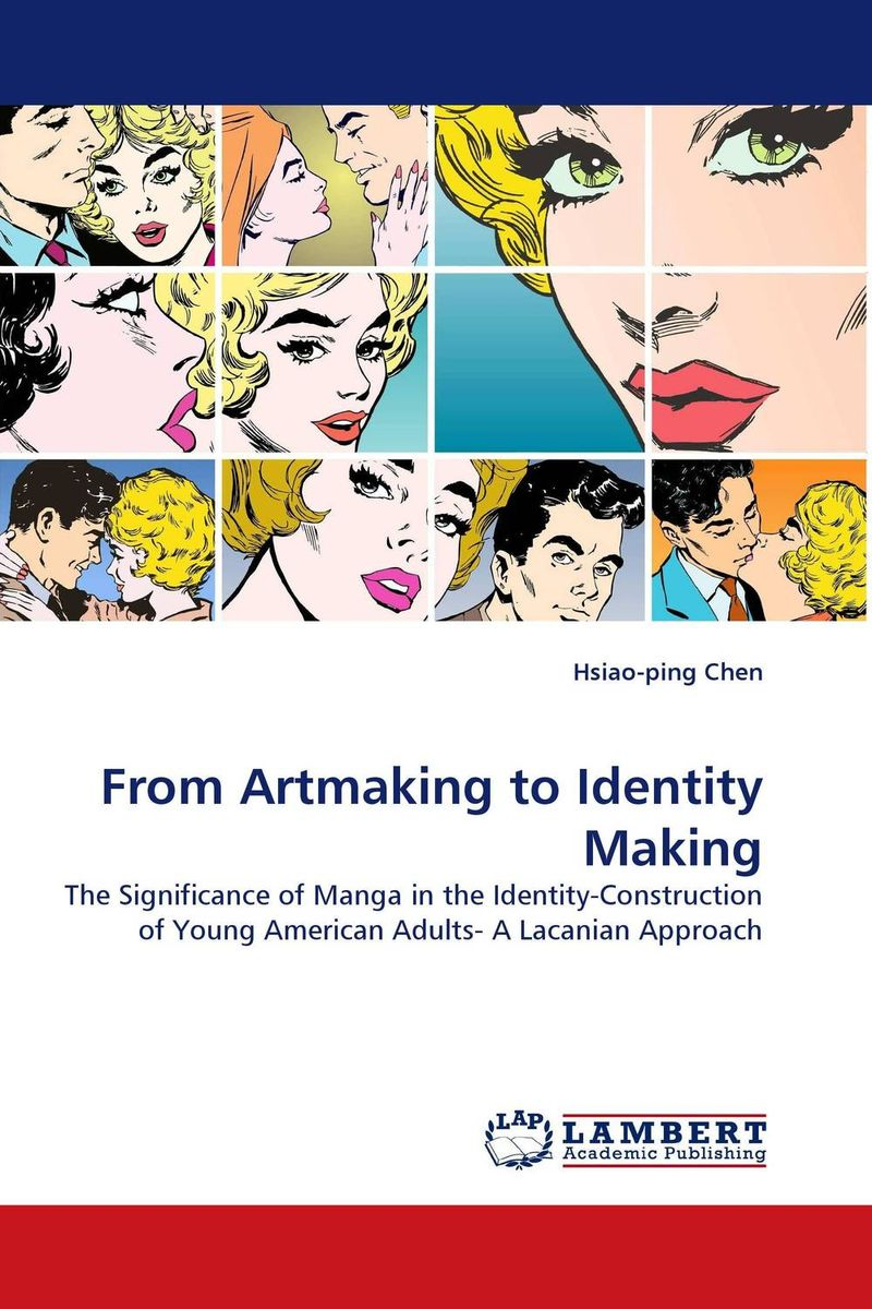From Artmaking to Identity Making from artmaking to identity making