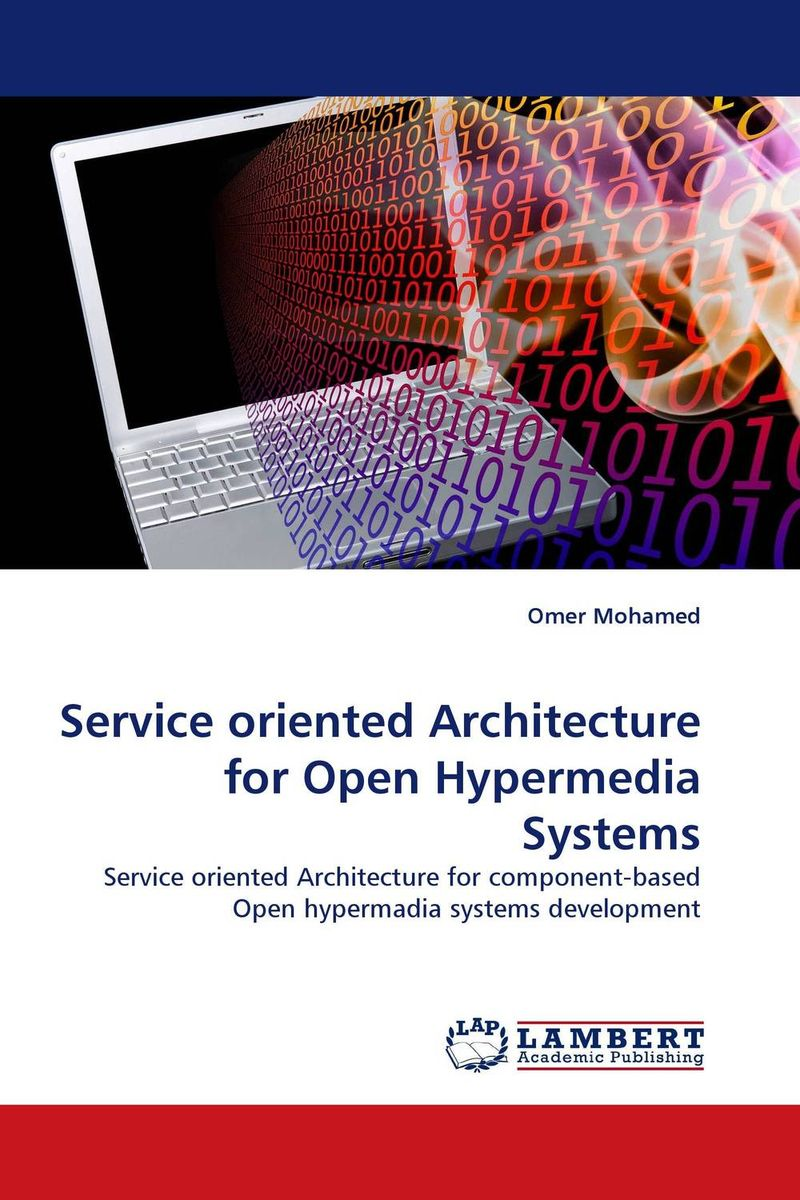 Service oriented Architecture for Open Hypermedia Systems prasanta kumar hota and anil kumar singh synthetic photoresponsive systems