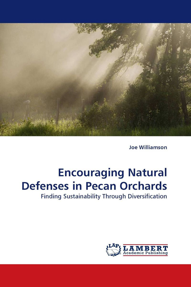 Encouraging Natural Defenses in Pecan Orchards encouraging natural defenses in pecan orchards