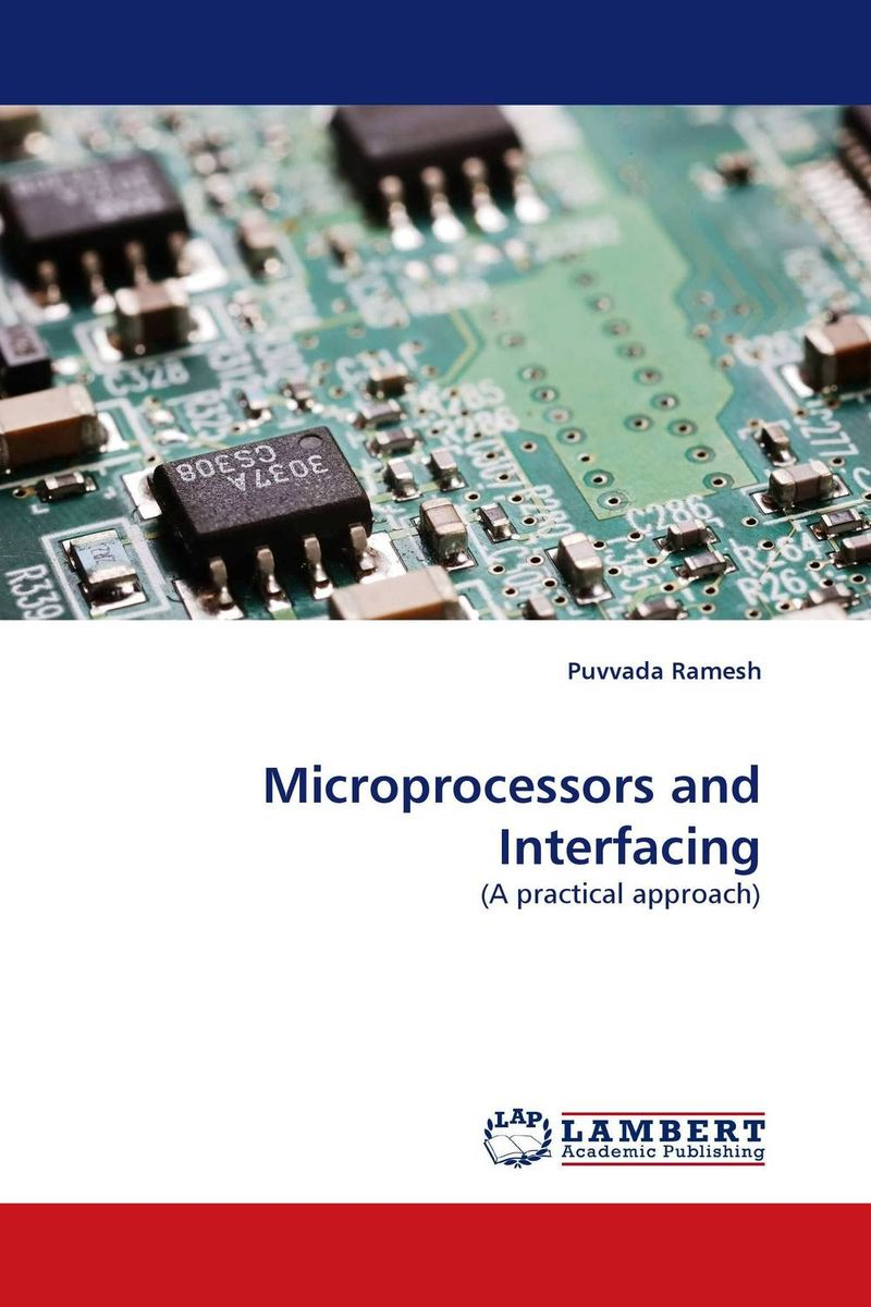 Microprocessors and Interfacing analog interfacing to embedded microprocessor systems