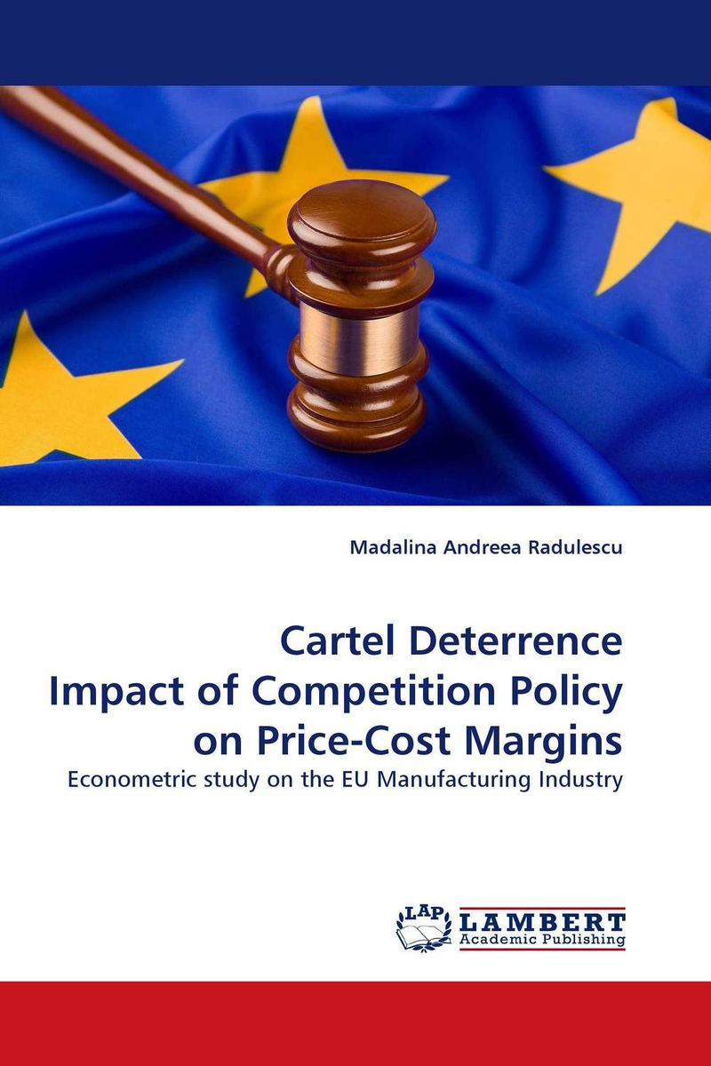 Cartel Deterrence Impact of Competition Policy on Price-Cost Margins nkobe kenyoru dividend policy and share price volatility