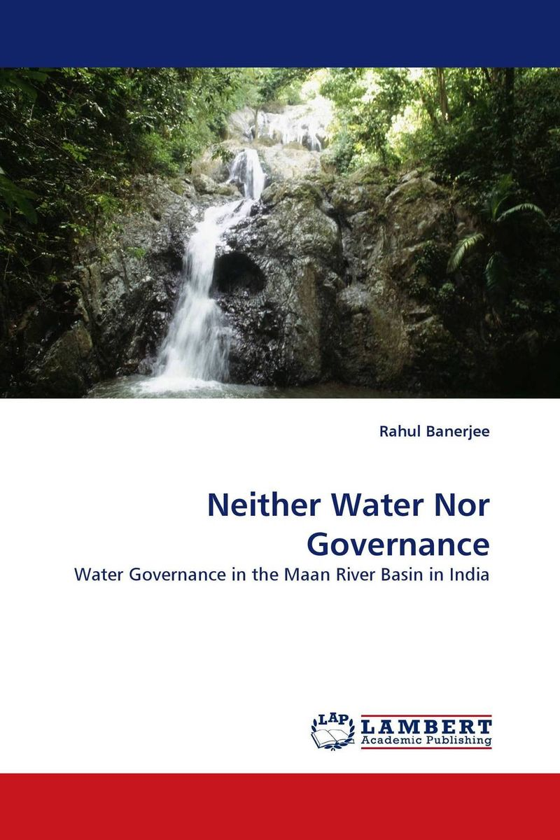 Neither Water Nor Governance bride of the water god v 3