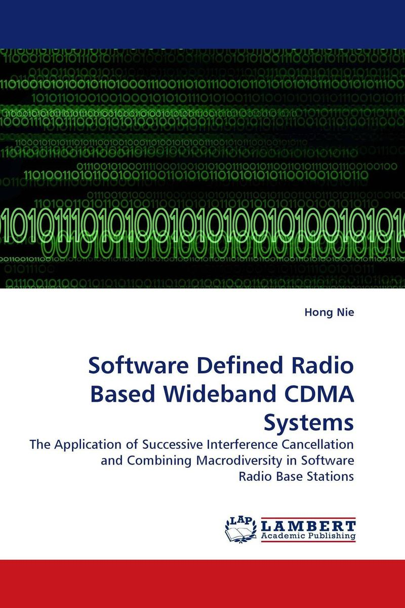 Software Defined Radio Based Wideband CDMA Systems antonio mollfulleda ultra wideband communications based on impulse radio