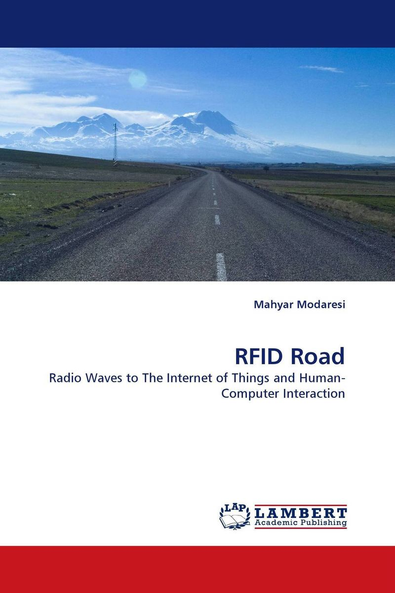 RFID Road the lonely polygamist – a novel