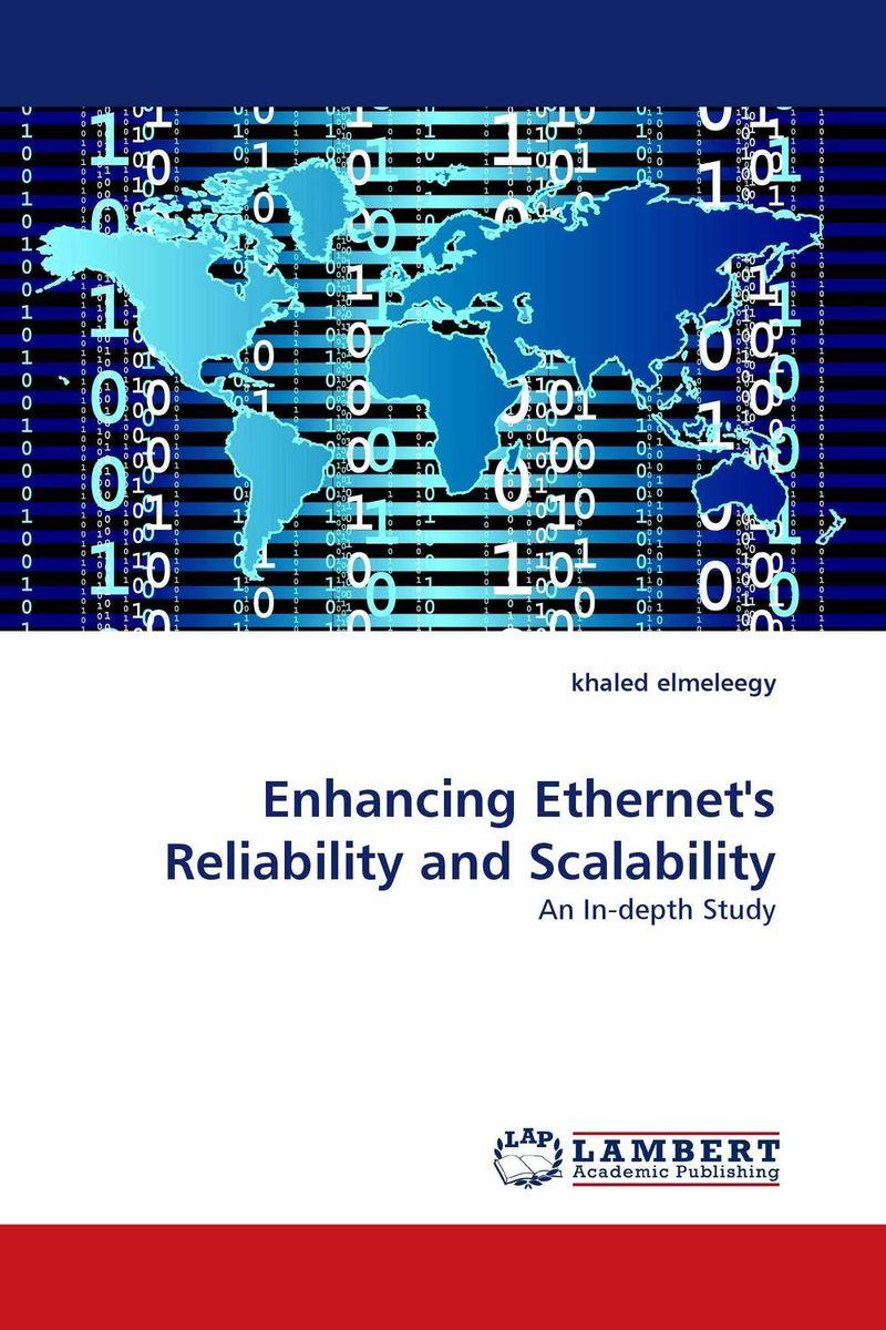 Enhancing Ethernet''s Reliability and Scalability мужская футболка gildan slim fit t tee lol 14415