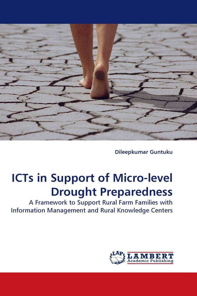 купить ICTs in Support of Micro-level Drought Preparedness недорого