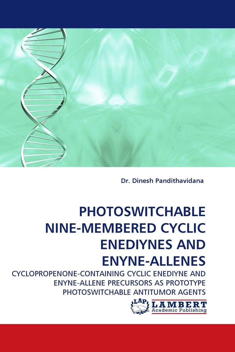 PHOTOSWITCHABLE NINE-MEMBERED CYCLIC ENEDIYNES AND ENYNE-ALLENES the brooklyn nine