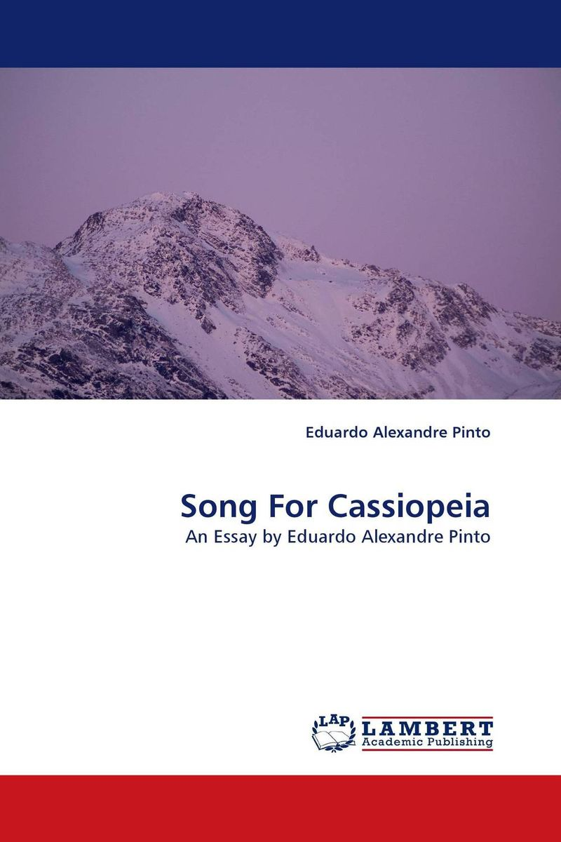 Song For Cassiopeia violet ugrat ways to heaven colonization of mars i