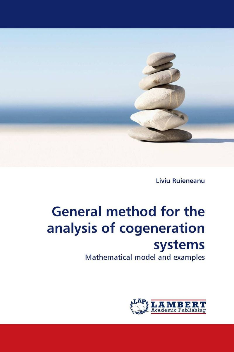 General method for the analysis of cogeneration systems affair of state an