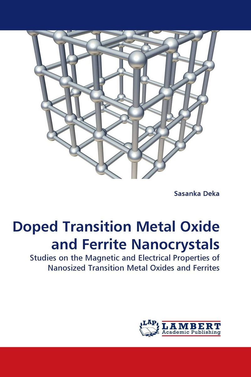 Doped Transition Metal Oxide and Ferrite Nanocrystals study of sn doped ni zn ferrites
