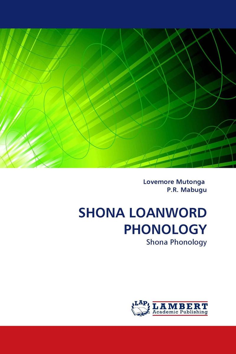 SHONA LOANWORD PHONOLOGY ghanaian and nigerian english some comparative phonological features