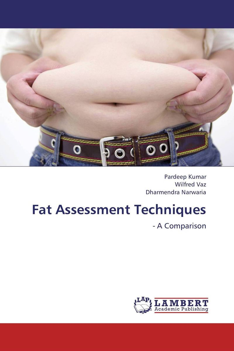 цены Fat Assessment Techniques