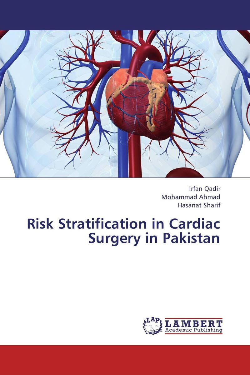 Risk Stratification in Cardiac Surgery in Pakistan risk regulation and administrative constitutionalism
